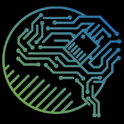 Cognitive Computing Icon
