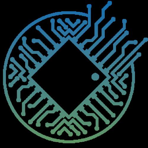 Semiconductor Icon