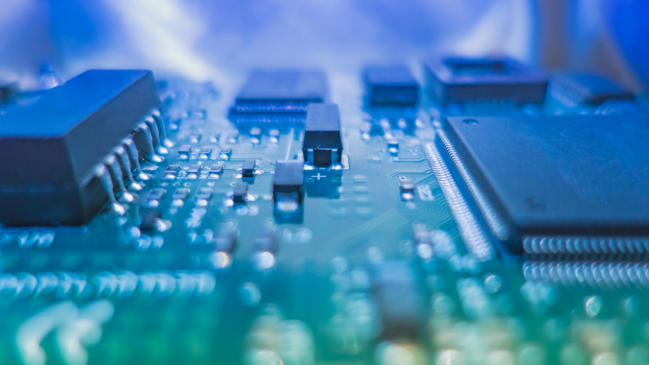 How the Chip Shortage Highlights a Demand for Technology & Innovation